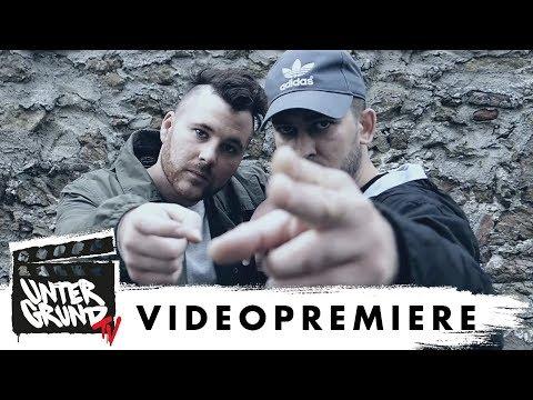 DOP & CEE - HEILIGES WASSER ►prod  MOSAIK◄ (OFFICIAL HD VIDEO)
