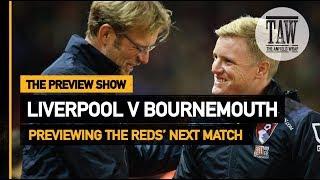 Baixar Liverpool v Bournemouth   The Preview