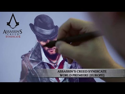 Assassin's Creed Syndicate World Premiere [EUROPE]