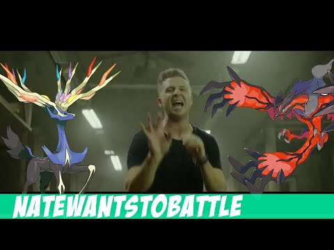 """Training Hard"" A Pokémon Parody of Counting Stars - NateWantsToBattle"