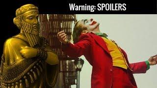 Joker: A Cultural Review