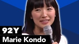 Marie Kondo: The Life Changing Magic of Tidying Up