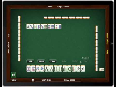 Real Mah Jong App For IPad - Excelsior Mahjong Game Demo, Fav New Ipad App