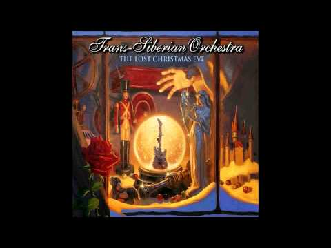 Trans-Siberian Orchestra - Christmas Canon (Instrumental Only)