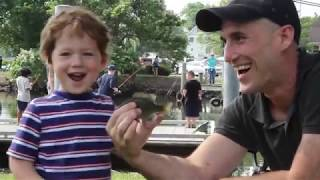 4th Annual Andy & Opie Fishing Tournament
