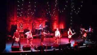 Flogging Molly 'Saints & Sinners' 4.11.11.