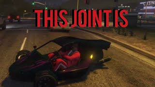 #GTAV #Gaming Lifestyle of the Ghetto Rich and Famous Episode #173 #BigOG