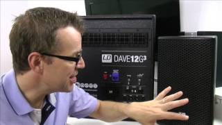 LD Systems Dave 12 G3 PA System Review