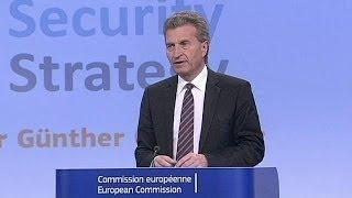 EU-Russia energy and trade ties block sanctions - economy