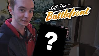 OPENING PACKAGES FROM VIEWERS  - Off The Battlefront #3