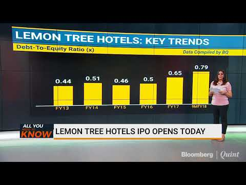 Lemon Tree Hotels IPO: Here's All You Need To Know