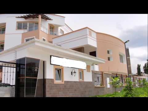 1-3 Bedroom Apartment In Cantonments-Ghana