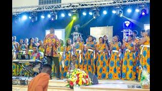 One Voice Choir    Highlife Medley