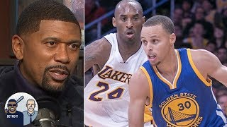 Is Kobe right about Lakers getting last laugh against Warriors? | Jalen & Jacoby