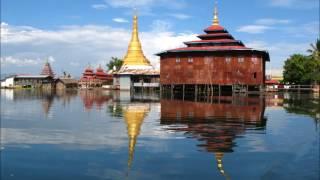 2006 Trip Myanmar, Vietnam, Cambodia, Bangkok