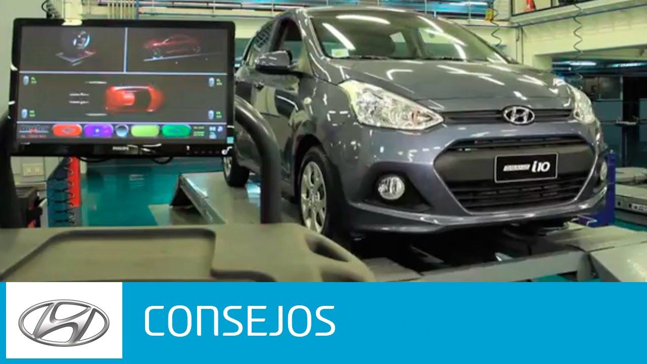 Consejos Hyundai - Consumo de Combustible