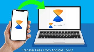 How to Transfer Files From Android Phone to PC Using Xender [2021 UPDATE] screenshot 4