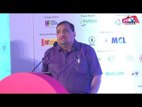 Ram Krishna Rao, Telangana State Renewable Energy Development Corporation Ltd (TSREDCO)