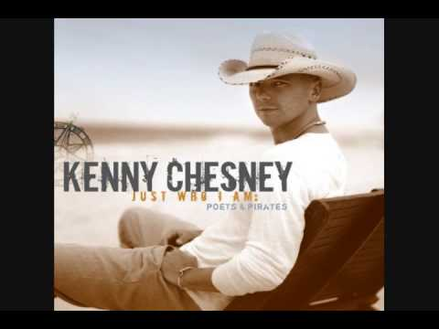 Just Not Today - Kenny Chesney