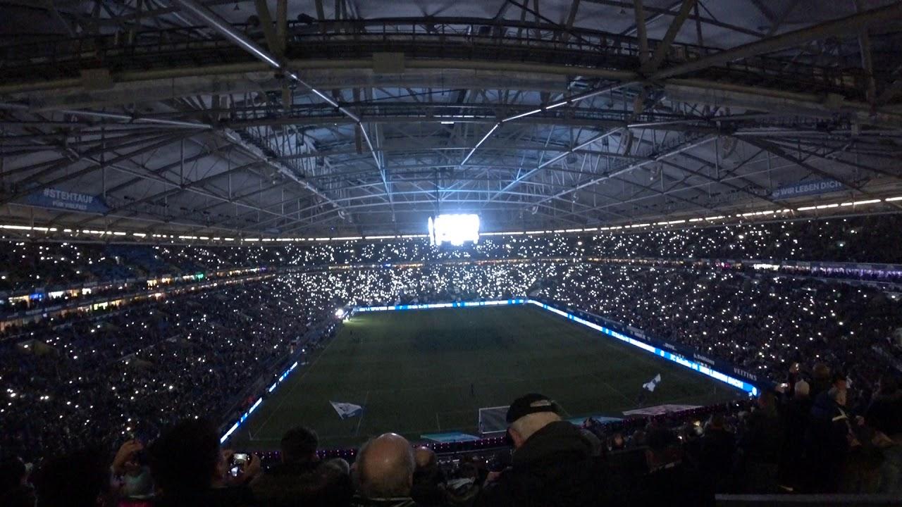 Schalke Gegen Gladbach