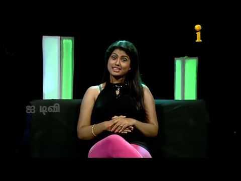 Antharangam 013 Girijasri Hot Talk || Sexology Show thumbnail