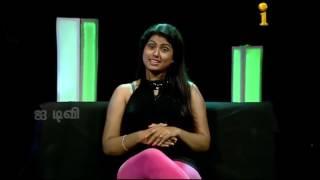 Antharangam 013 Girijasri Hot Talk    Sexology Show