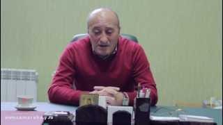 """За рулем армяне"" - Артур Мартиросян"