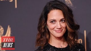 Asia Argento Says She Never Had Any 'Sexual Relationship With [Jimmy] Bennett' | THR News