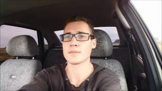 видео Лада Калина Седан