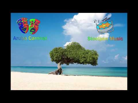 Calypso Island (steelpan music) by Xavier Geerman