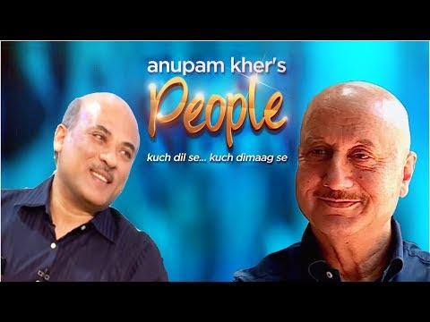 Anupam Kher's 'People' With Sooraj Barjatya | Exclusive Interview