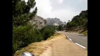 Tour corsica panorama mozzafiato