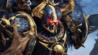 Warhammer 4000 Dawn of War 2: Retribution Trailer