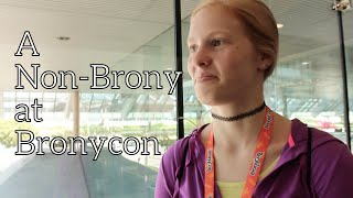 Video A Non-Brony at Bronycon - Short Documentary download MP3, 3GP, MP4, WEBM, AVI, FLV Juli 2018