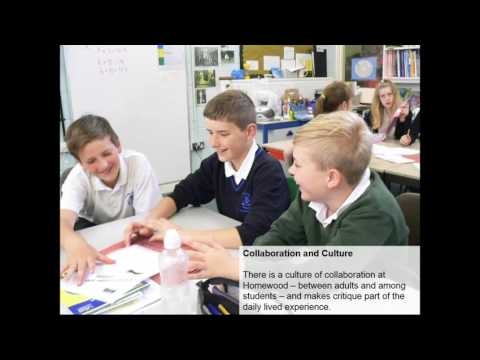 2016 10 19 16 06 Project Based Learning with Homewood School