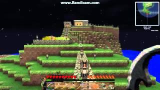 小羅Minecraft生存實況【海島空島生存】EP.4 又GG了