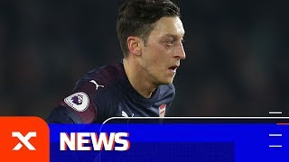 Transfer-News: Unai Emery will Mesut Özil vom Hof jagen | FC Arsenal | Borussia Dortmund | AS Monaco
