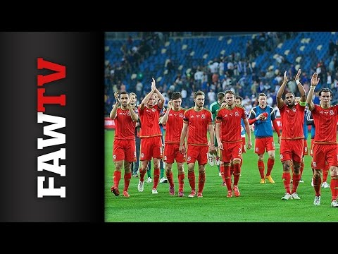 ISRAEL 0-3 WALES HIGHLIGHTS (FULL HD)