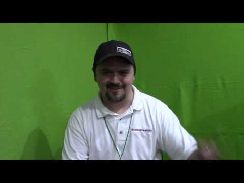 Boston FIG14 - David Kempe Interview