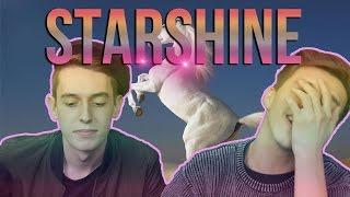 VYKRÁDÁME SKŘÍŇKY | Starshine