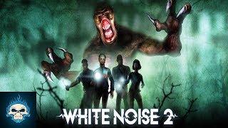White Noise 2 PC Gameplay - Max Settings 1080TI 1440P 60FPS