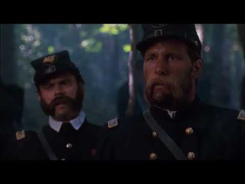 Gettysburg (1993) ~Little Round Top (part three)