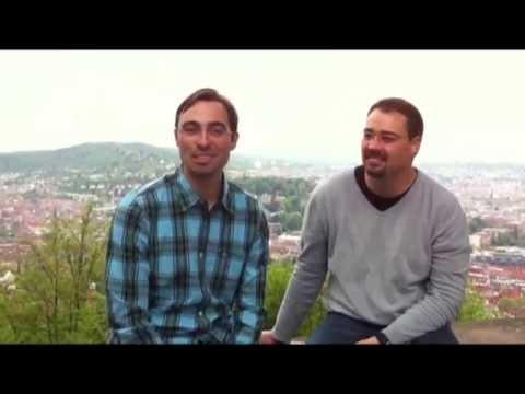 Mission Europe - Feedback from Stuttgart Germany