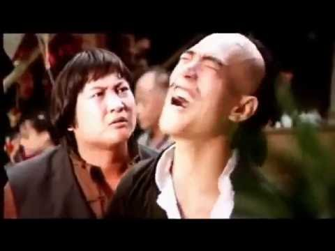 Clasicos del kung fu La Víctima Sammo Hung, Leung Kar Yan