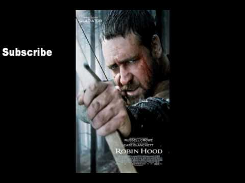 Robin Hood - Trailer Music - Groove Addicts 'Conviction'