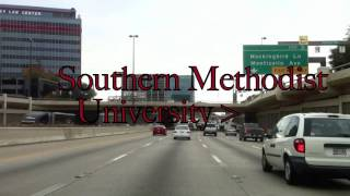 Central Expressway/U.S. Route 75 Dallas-HD