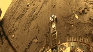 Venus◄ Alien Life? Robotic Object And Other Anomalies Found In NASA Venera Surface Images★★★