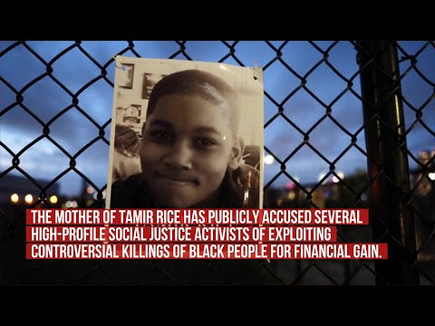 Tamir Rice's Mom Accuses Tamika Mallory, Ben Crump, Others Of 'Chasing Clout'