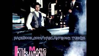 Watch Marc Anthony Let Me Love You video