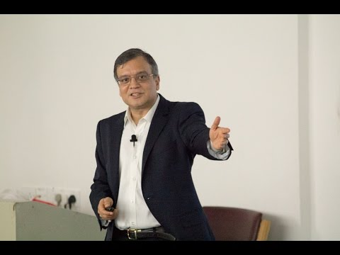 Cisco's Launchpad For Startups with Amit Phadnis